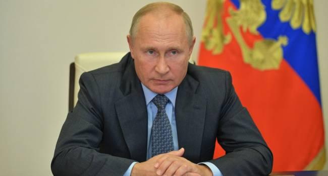 Путин намекнул на возвращение Аляски «в родную гавань»
