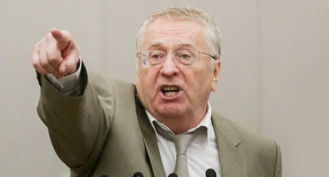 «Европа содрогнется»: Жириновский пригрозил жителям Молдовы «бандеровцами», а войскам НАТО – утроением войск РФ в Приднестровье