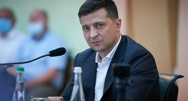 Эксперт: Зеленский хочет поступить также, как Ющенко