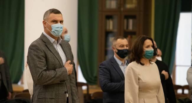 Политолог: Кличко сделал первый сигнал, что уже готов стать президентом – «я умею договариваться. Ставьте на меня. Перспективно»