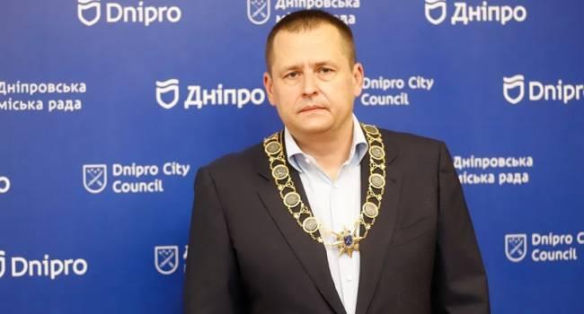 Борис Филатов: Офис президента воевал со мной лично, автором идеи был Коломойский