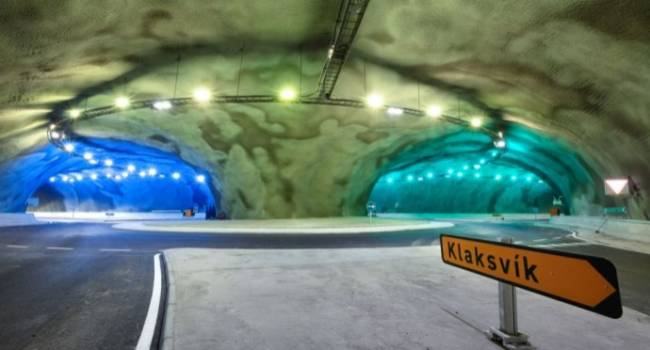 Омелян: незавершенный Шулявский путепровод в Киеве стоит, как половина стоимости уникального Фарерского тоннеля