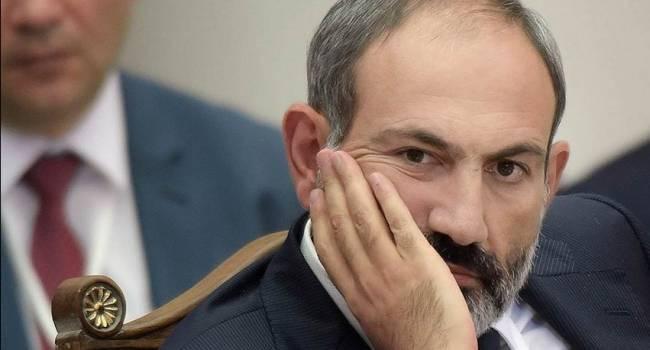 «Физическая расправа»: В Армении Пашиняну выдвинули жесткий ультиматум по отставке