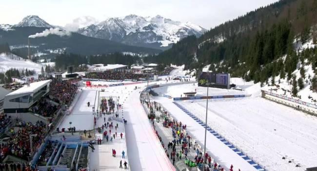 Третий этап Кубка мира по биатлону: расписание гонок в Хохфильцене