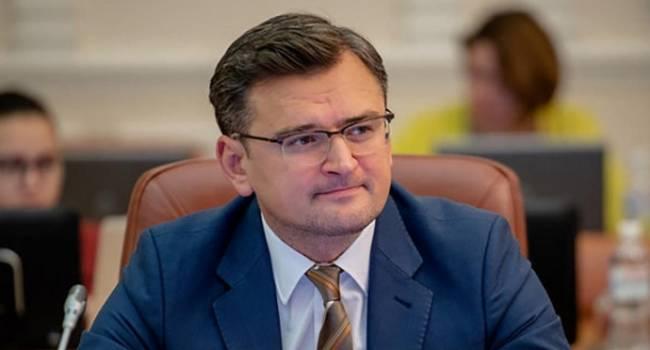 Создание Крымской платформы: Украина надеется на участие Молдовы