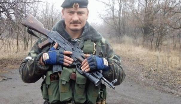 «Расстрелял пленных бойцов ВСУ»: На Донбассе скончался полевой командир боевиков