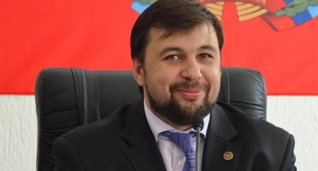 «ДНР» будет поставлять электроэнергию в Россию – Пушилин