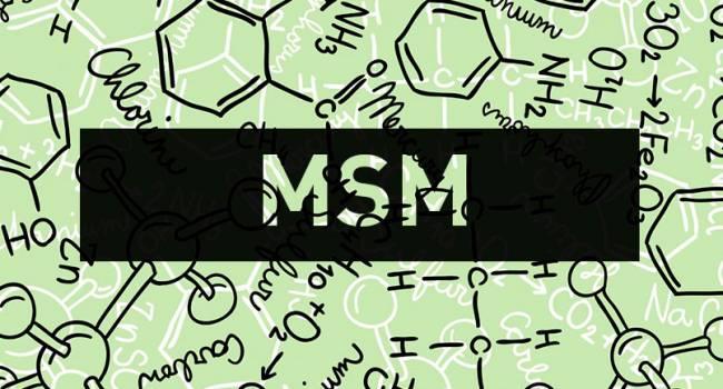 Метилсульфонилметан – полезные свойства, применение и противопоказания