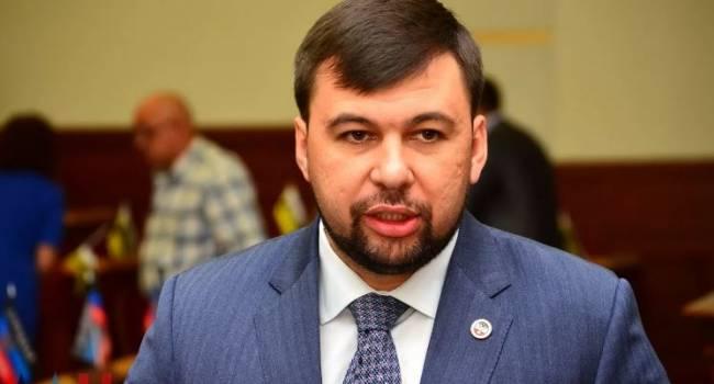 Пушилин заявил о повышении пенсий и социальных пособий в «ДНР»