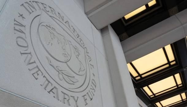 В Украине начинает  работать миссия МВФ