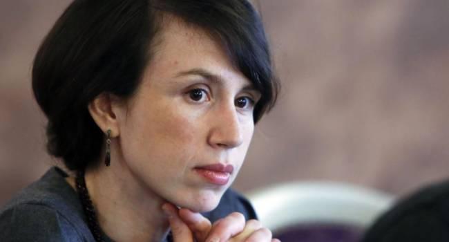 Журналист: цель судилища над Черновол – очернить Революцию Достоинства и заставить дрожать всех майдановцев