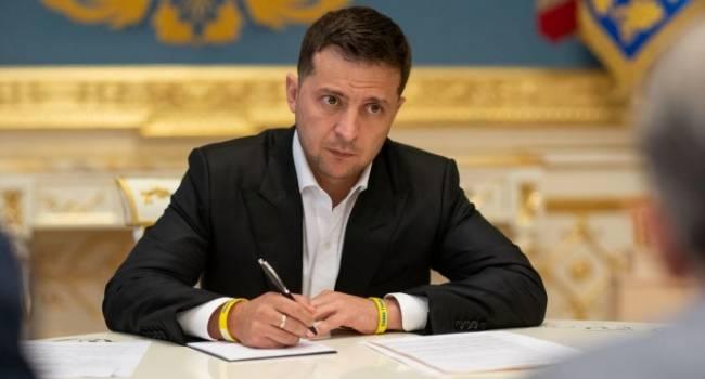 Президент уволил двух глав РГА в Хмельницкой и Одесской областях