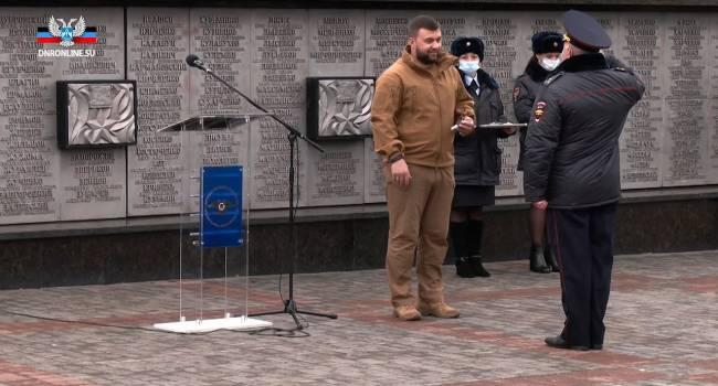 Всеобщая явка: Пушилин приказал всем гражданам ОРДО явиться в «военкоматы»