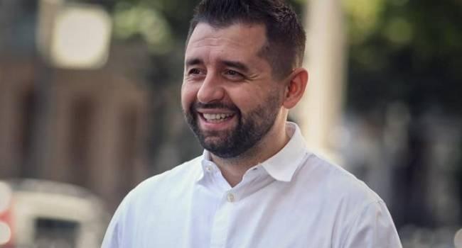 Референдум в Украине: Арахамия рассказал о принятии закона