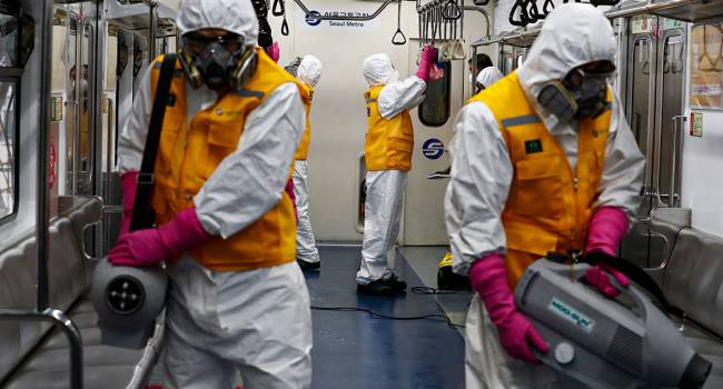 Пандемия коронавируса не будет последней для человечества – ВОЗ