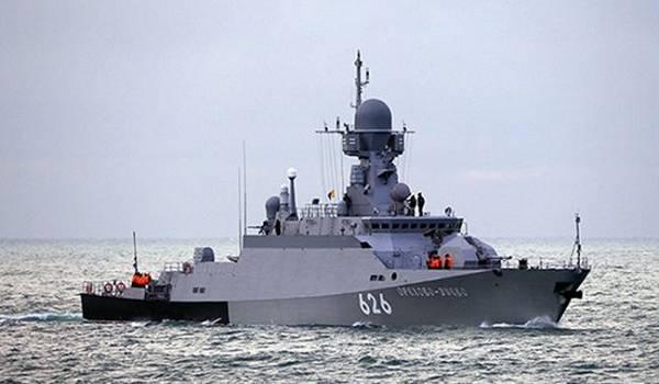 Россия опять провела военные учения в оккупированном Крыму