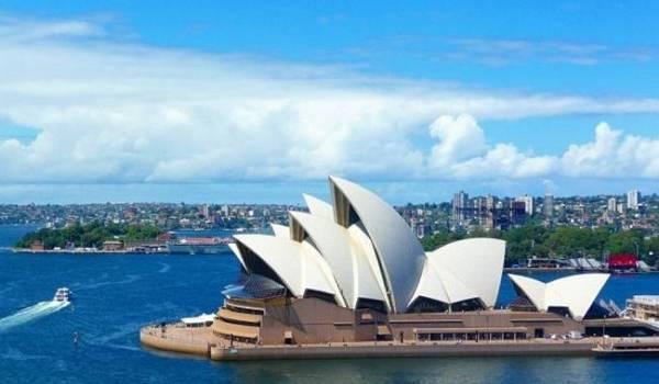 Власти Сиднея ввели ограничение на перемещение из-за коронавируса