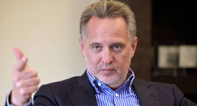 «Платите, лохи, в полтора раза дороже»: блогер рассказал, как Зеленский закрывает глаза на беспредел Фирташа с его облгазами