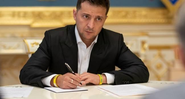 Зеленский собрался убирать Тупицкого, без полномочий и права на это в Конституции