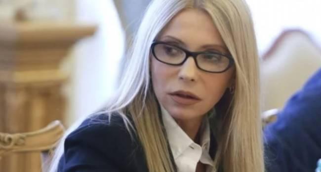 «Сильная рука Юльки»: Тимошенко единственная, кто способен стабилизировать ситуацию в Украине на посту премьера – эксперт