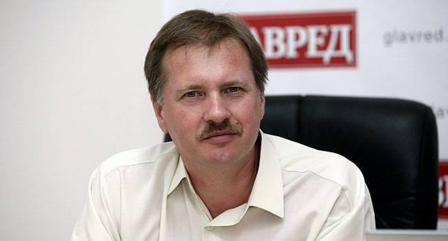 Порошенко клеймят также как клеймили моего отца в 1998 году – начале 1999 года, – Тарас Черновил