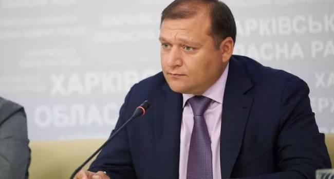 «Я это сделал, но жалею»: Добкин рассказал, как голосовал за Зеленского - идеального персонажа постмайданной Украины