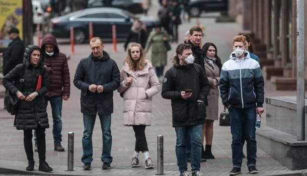 Эксперты спрогнозировали существенное снижение числа заражений коронавирусом в Украине