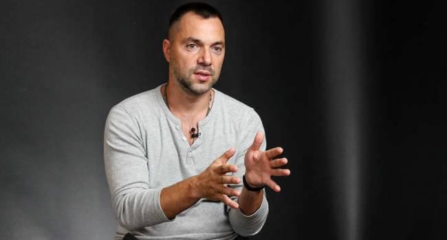 Арестович дал ответ Кривоному на обвинения в гибели лучших снайперов ВСУ