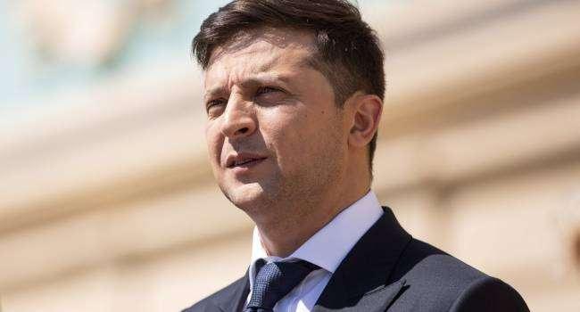 У Зеленского не предусмотрели деньги на субсидии и теперь не знают, как успокоить народ из-за тарифов на газ, – политолог