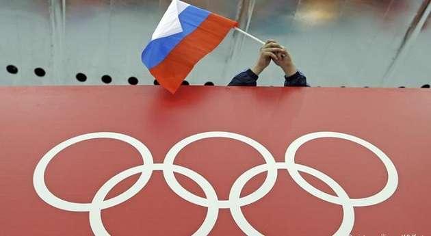 Российские власти обвинили в «сокрытии сокрытия» схемы допинга в стране