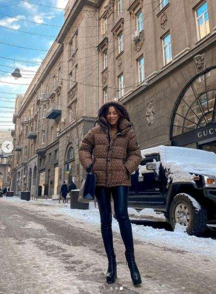 Фанаты в восторге: Ани Лорак вернулась в Киев и призналась городу в любви