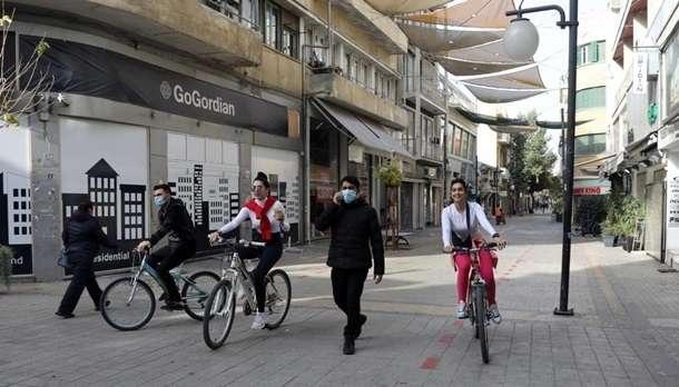 Украинские туристы смогут посетить Кипр: названо главное условие