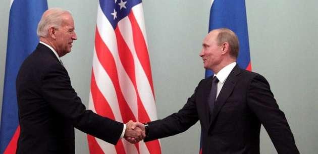 Песков рассказал о серьезных разногласиях Путина и Байдена по Украине