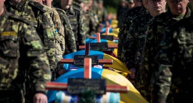 Боевики РФ на Донбассе пошли в атаку: Украина понесла невосполнимые потери