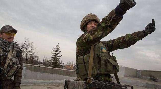 «Сложить оружие и сдаться»: ВСУ осуществляют на Донбассе психологические атаки на боевиков