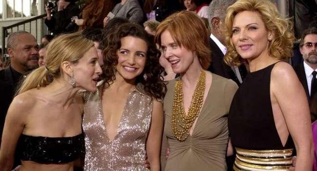 «Секс в большом городе» продолжается: стало известно о возвращении культового сериала на экраны