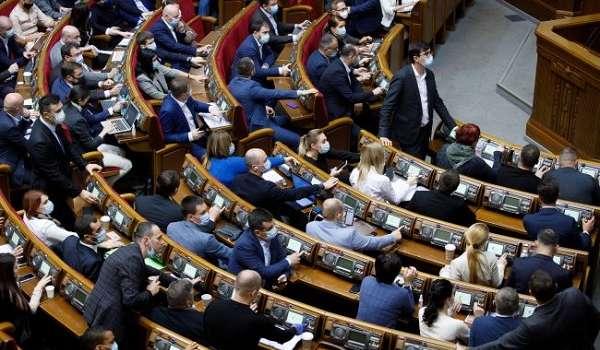 В «Европейской солидарности» потребовали от Зеленского немедленного увеличения финансирования субсидий
