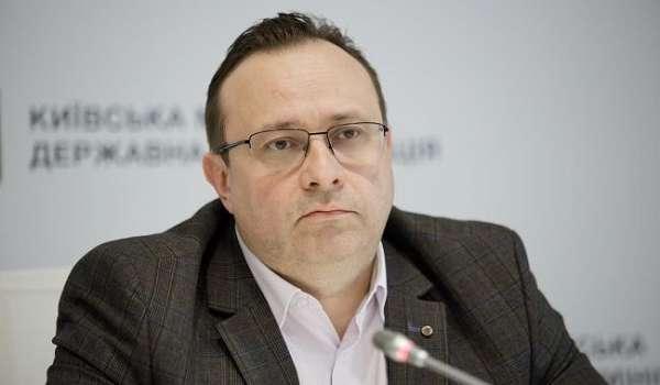 Все, как и прогнозировали: Рубан оценил ситуацию с коронавирусом в Киеве