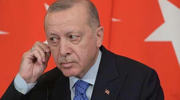 Устранение неопределенности: Эрдоган предложил ЕС предоставить Турции членство вместо Великобритании