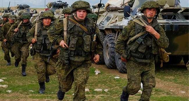 Войска РФ пошли в атаку на ВСУ. Силы ООС открыли огонь в ответ – пресс-центр