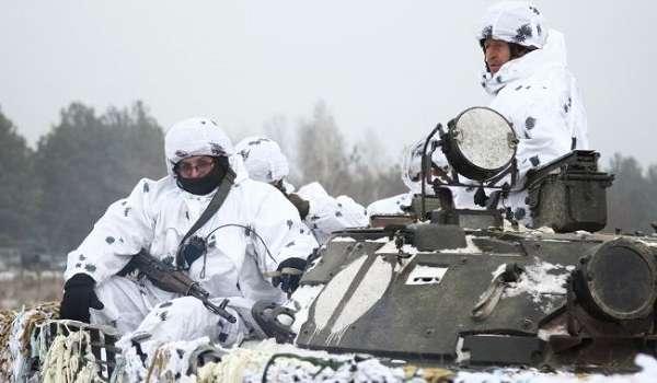 Боевики на Донбассе ранили украинского воина и получили ответный огонь