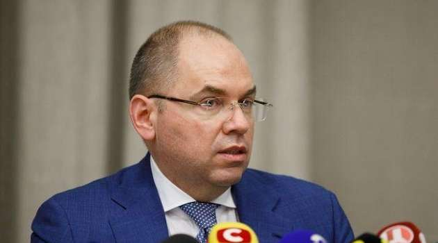 Степанов говорит, что пока нет необходимости в новом локдауне
