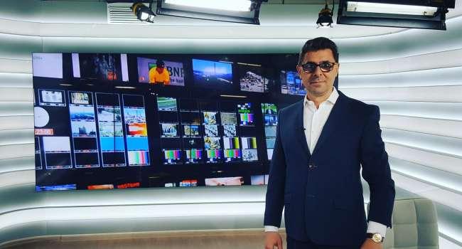 Руденко: отсутствие реакции Зеленского о санкциях против Дубинского – это реакция человека, который является трусом