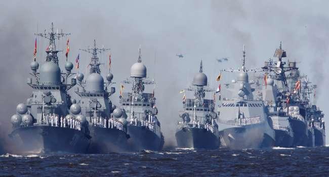 «Перетопим всех к чертям»: В России отреагировали на высадку спецназа НАТО на российский корабль