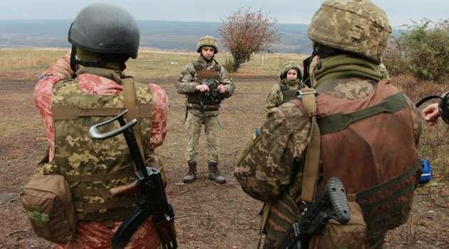Арестович рассказал о достижениях Украины по Донбассу за минувший год