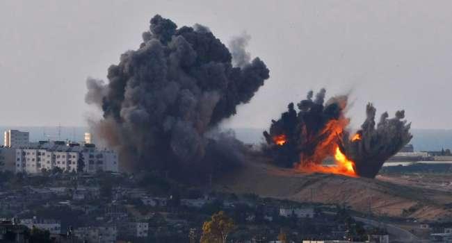 Мощнейший за последние годы авиаудар Израиля по Сирии: Погибли 57 «ихтамнетов», а ПВО РФ заклинило – блогер