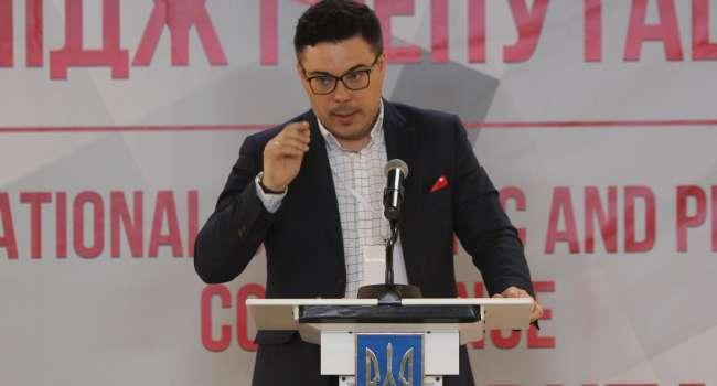 Тарас Березовец: так стыдно за мою страну мне не было никогда в жизни