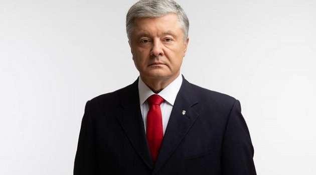 Порошенко призвал использовать решение ЕСПЧ для усиления санкций против России