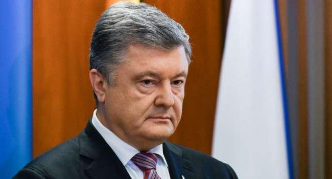 Нусс: Путин, Кремль и любой двуногий носитель идеи «русского мира» ненавидят Украину также, как Порошенко