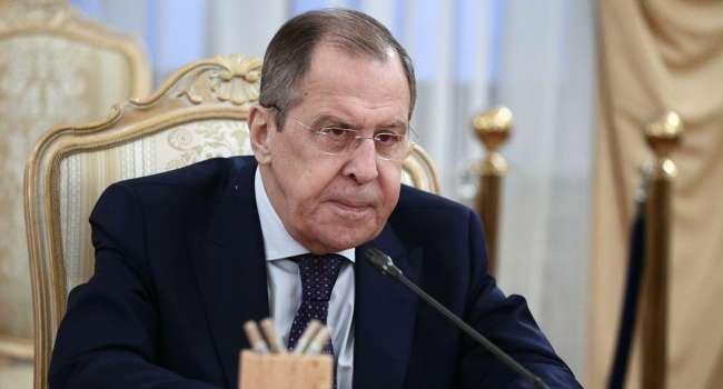 В Москве заявили о выходе России их Договора по открытому небу